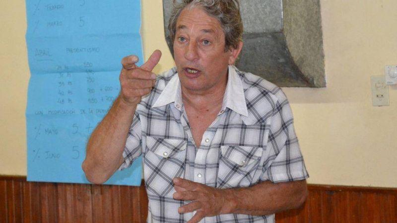 Saavedra: los municipales lograron otra suba salarial y llegan al 35 %