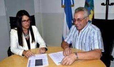 Anses Chivilcoy atenderá desde julio en todas las localidades del partido