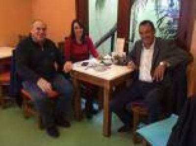UCR La Plata: Reunión con fuerte discusión y un `Me quiero ir..´ ¿de Cambiemos?