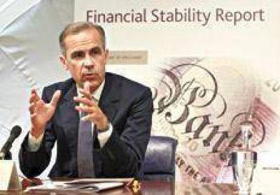 Brexit ya golpea a la economía de Gran Bretaña