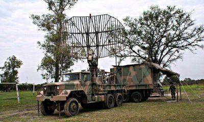 Chaco dependerá del radar de Formosa para controlar vuelos ilegales