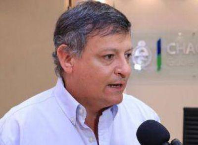 """Peppo: """"La Ley que regula servicios esenciales para la población no avasalla derechos gremiales"""""""