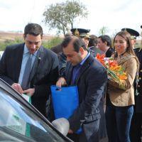 Comenz� el 76� operativo Cataratas bajo el lema �Viaj� Seguro�
