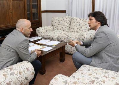 Diego Ranieli es el nuevo Secretario de Gobierno de Pilar