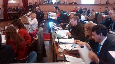 Diputados aprobó la Ley de Ética Pública y la designación de autoridades para el Tribunal de Cuentas