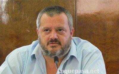 """Internas en la UCR: """"Núñez hizo una declaración poco feliz"""""""