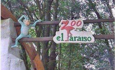 El zool�gico de Sierra de los Padres ofrece regalar todos sus animales