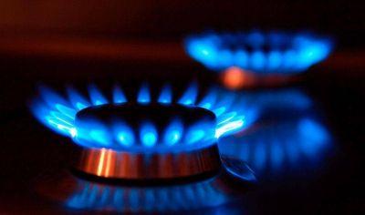 Amparos para frenar el aumento del gas
