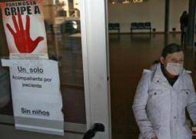 Gripe A. Se eleva a cuatro la cifra de muertos en territorio riojano