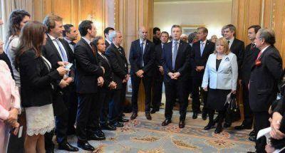Macri cerró gira por Europa y la consideró