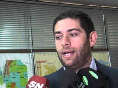 Provincia se reunión con Greenpeace para desarrollar una agenda en conjunto