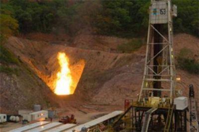 Salta tendr�a la reserva de gas no convencional m�s grande del pa�s