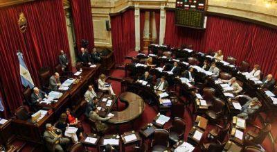 El Senado se mostró preocupado por el congelamiento de los pase a planta permanente