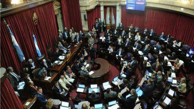 Cornejo vs Montero: �qu� camino recorren los proyectos de ley de uno y otro?