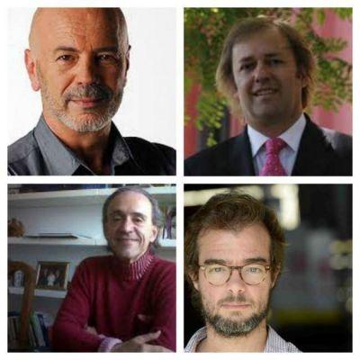 Cultura: los candidatos para reemplazar a Lop�rfido
