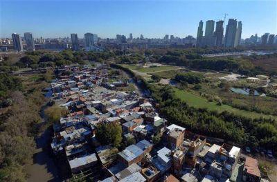 Villa Rodrigo Bueno: en 45 días el gobierno deberá definir su destino
