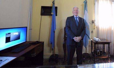 Sin ministerio, Mahiques metió 12 jueces y un fiscal en juzgados bonaerenses