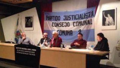 Fuks y Mui�os le pegaron al Gobierno de Larreta