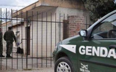 Las fuerzas federales colaborarán para combatir la inseguridad en Bahía Blanca