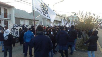 Metalúrgicos piden una reunión con el ministro de Trabajo Jorge Triaca