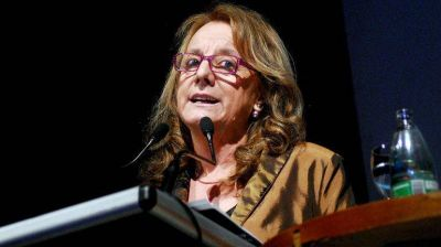 Otro duro golpe al kirchnerismo: la Justicia investiga a Kolina, la agrupaci�n de Alicia Kirchner