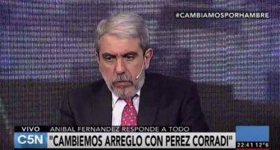 Aníbal F.: