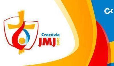 JMJ Cracovia-2016: mil personas se inscriben por hora