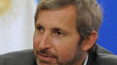 Frigerio lanzará el Plan Nacional del Hábitat