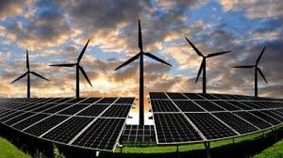 Aprueban un proyecto sobre energías renovables presentado por Antinori y Nardelli