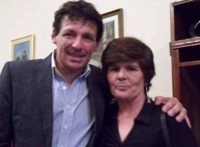 La ex esposa de Vecino era prima lejana del marplatense Juan Curuchet