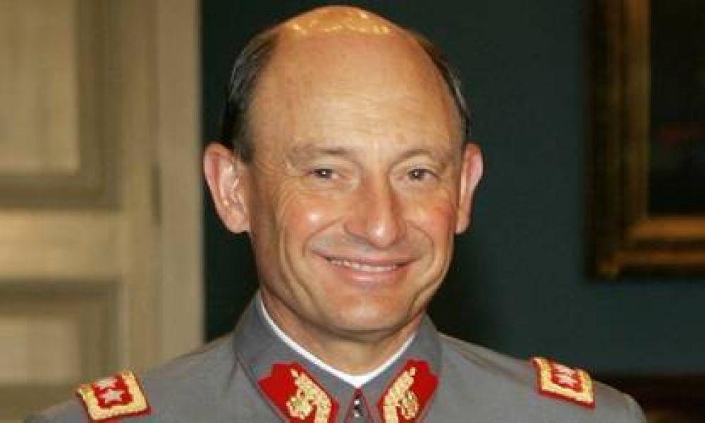 """Caravana de la muerte"": arrestan en Chile a un ex jefe del Ejército"