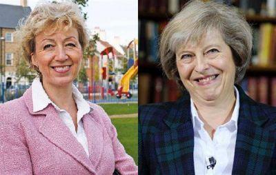 Una mujer tomará la posta de Thatcher, 25 años después