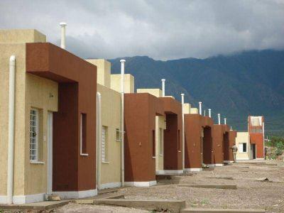 Entregar�n viviendas del barrios 29 de julio