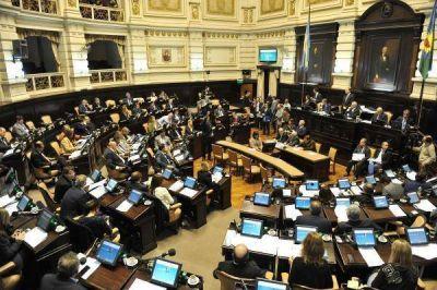Diputados convirti� en ley el proyecto de Modernizaci�n del Estado
