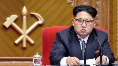 Kim Jong-un contraataca: