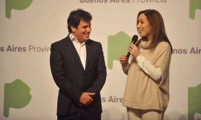 Vidal tiene su ministro de la felicidad: consejos para pobres de Facundo Manes