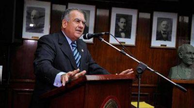 El juez federal Poviña procesa a Cerisola y a Sacca por los fondos de YMAD