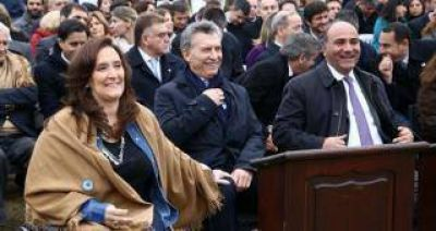 La agenda de Macri en Tucumán