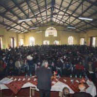 El Gobierno de Jujuy comprar� toda la quinua que sea producida en Abra Pampa este a�o