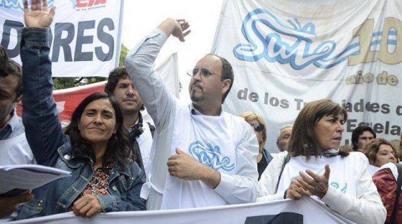 El Sute pedirá la reapertura de paritarias con movilizaciones el 9 de Julio