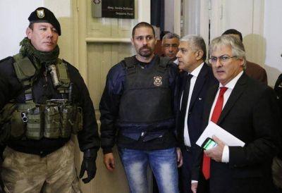 Pérez Corradi ya forma parte del programa de testigos protegidos