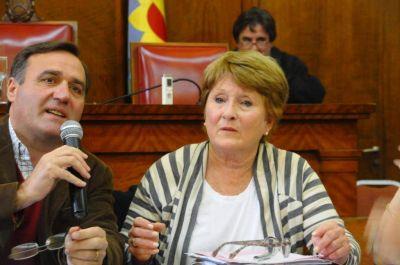 Malestar en el �mbito educativo provincial local por el posible cambio de autoridades