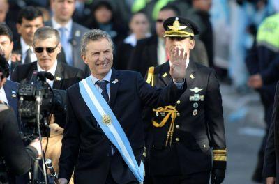 Mensaje de Macri por el Bicentenario: