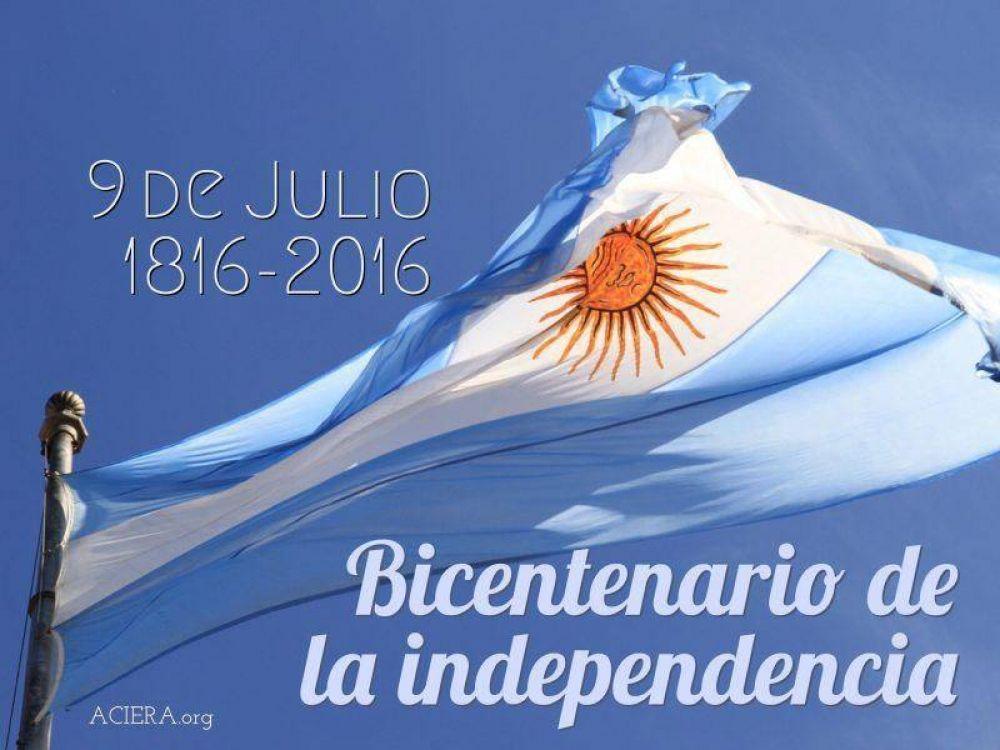 Bicentenario: Dos Siglos después