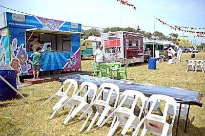 Tras el aval a los choripaneros, llega el debate por los food trucks