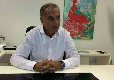 Dura crítica de la Secretaría de Salud a la cúpula de los municipales