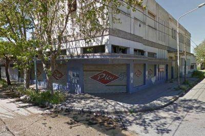 Sede de la Polic�a local: el Ejecutivo adquirir� el edificio de Alvarado y Chile