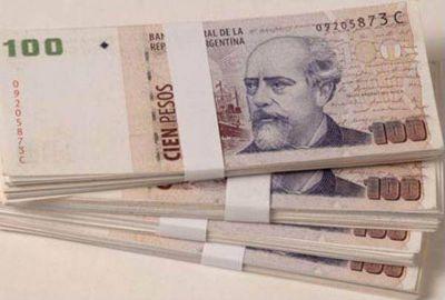 Más plata fresca para los municipios