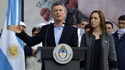 Exclusivo: ¿Podría Mauricio Macri intervenir la