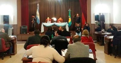 La oposición y dos concejales radicales exigieron que Galli cumpla con el Boleto Estudiantil Gratuito